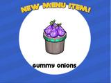 Gummy Onions