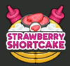 Strawberry Shortcake (Logo)
