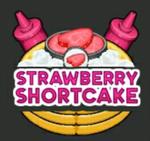 Strawberry Shortcake (Logo)