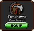 A3 Tomahawks