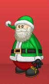 Santa - Style B - Papa Bakeria