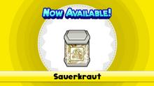 Sauerkraut (HTG)