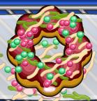 Sky Ninja Returns donut