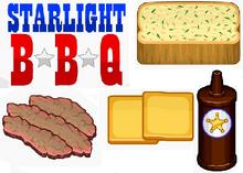 Starlight BBQ Ingredients-0
