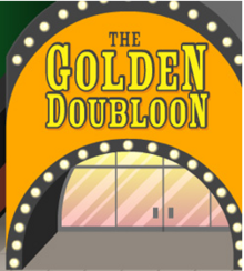 The Golden Doubloon