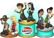 Fizzo winners