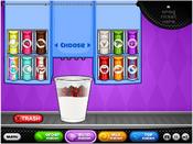 Freezeria HD - Syrups