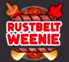 Rustbelt Weenie-Logo