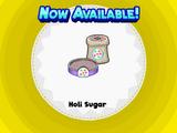 Holi Sugar
