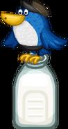 Jake-blue
