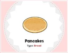 Pancake PHD