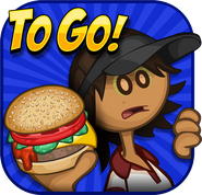 Burgeria To Go! icon