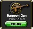 A3 Harpoon Gun