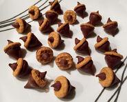 Chocolateacorns Tony S