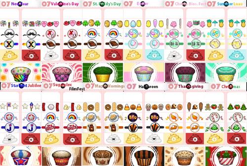 CupcakeriaHDOrder