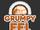 Grumpy Eel