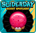 Sliderday jellyback