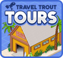 Traveltrout surfshack