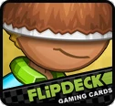 Flipdeck 206