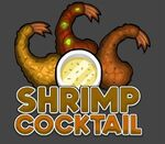 Papa's Wingeria To Go! Shrimp Cocktail Icon