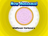 Wildflower Carbonara
