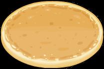 HD pancake