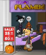 HalloweenFashion