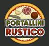 Portallini Rustico (Logo)