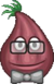 Red Onion-Icon