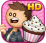 Cupcakeria HD icon
