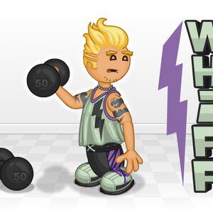 Whiff Flipline Studios Wiki Fandom