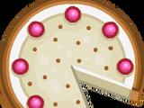 Cheesecake Wheel
