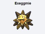 Exeggmie