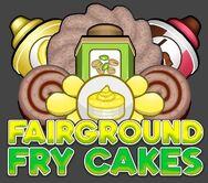 Fairground Fry Cakes