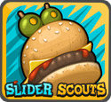 Gameicon-Slider Scouts