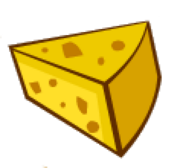 Nacho Cheese Icon
