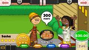 Pastaria To Go - Sasha Perfect Order