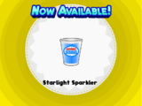 Starlight Sparkler