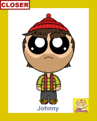 Flipline - Johnny