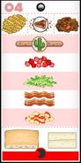 Perri's Cheeseria Order