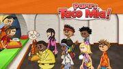 Taco tacoooooooo