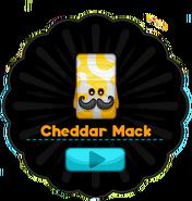 Cheddar Mack Slider
