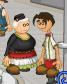 Carlo y Olga