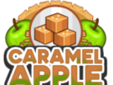 Caramel Apple (Pie)