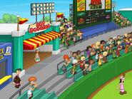 Outside baseball