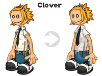 Clover Clean Up
