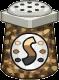 Sesame Seeds Transparent