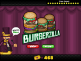 Burgerzilla (Mini Game)