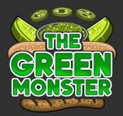 TheGreenMonster
