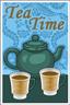 Chai Tea Poster